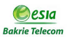 Bakrie Esia 10000 IDR Prepaid direct Top Up
