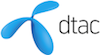 DTAC 10 THB Prepaid direct Top Up