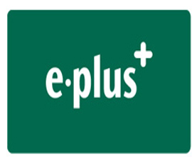 E-Plus 15 EUR Prepaid direct Top Up