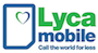 LycaMobile 20 EUR Prepaid Top Up PIN