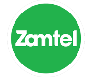 Zamtel 35 ZMW Prepaid direct Top Up
